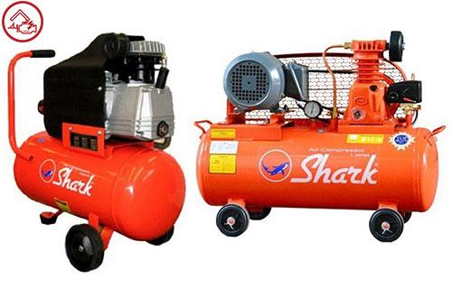 Harga Kompresor Angin Merk Shark Terbaru dan Berkualitas