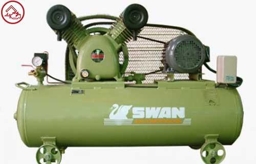 Harga Kompresor Angin Swan