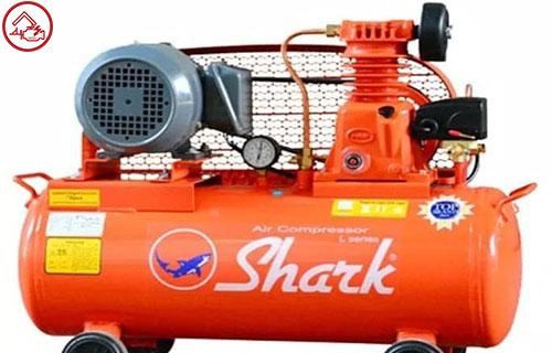 Kompresor Angin Shark LVPM 5112 1