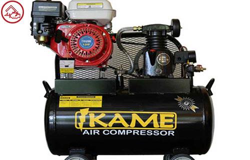 Kompresor Ikame 1/2 Pk Motor Bensin