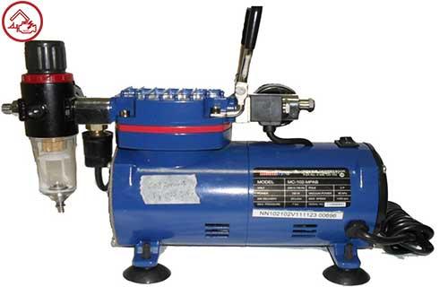 MultiPro Kompresor Mini MCV 102 MPAB