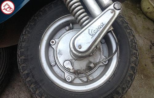 Roda Gokart