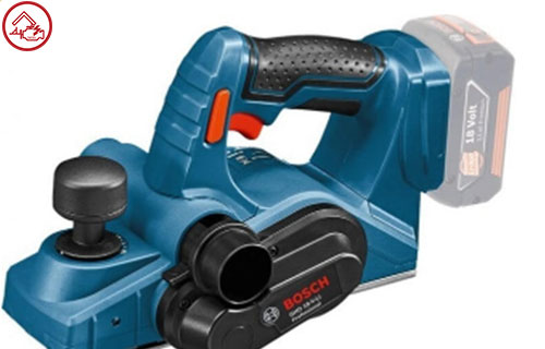 10. Bosch GHO V LI Pro