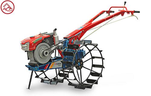2. Traktor Quick G 1000