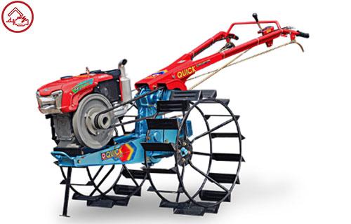 4. Traktor Quick M 1000 Alfa