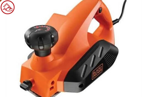 5. BLACK DECKER KW712