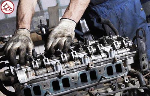 Apa Itu Overhaul Pengertian Fungsi dan Ciri ciri Mobil Overhaul