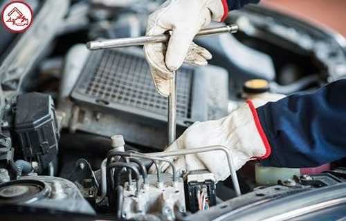 Cara Mengetahui Mesin Diesel Ngobos