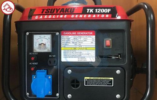 Genset 2 Tak Tsuyaku TF 1200 F