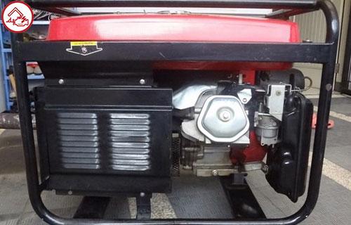Genset Diesel Winpower 5000 Watt