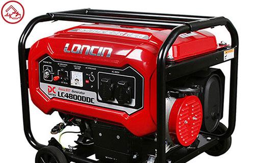 Genset Locin 2300 Watt