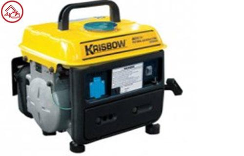 Genset Portable Krisbow KW2600036