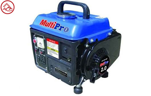 Genset Portable Multipro mult GN 950 MP