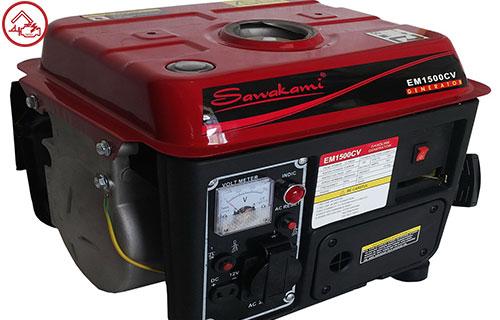 Genset Portable Sawakami EM 1500CV