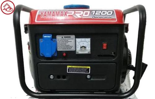 Genset Yamamax Pro 2 Tak 750 Watt