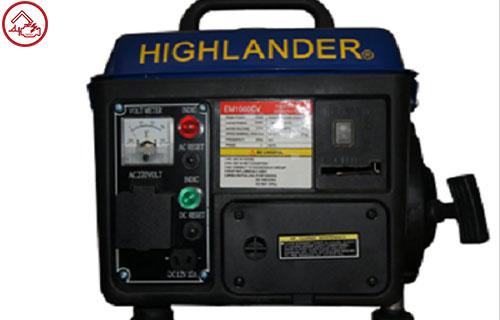 Portable Genset HL 1200