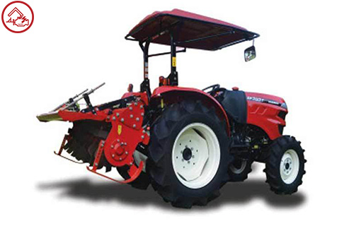 Harga Traktor Yanmar