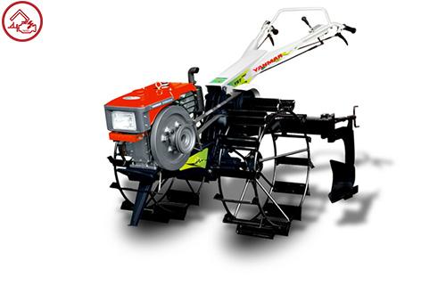 Spesifikasi Traktor Yanmar